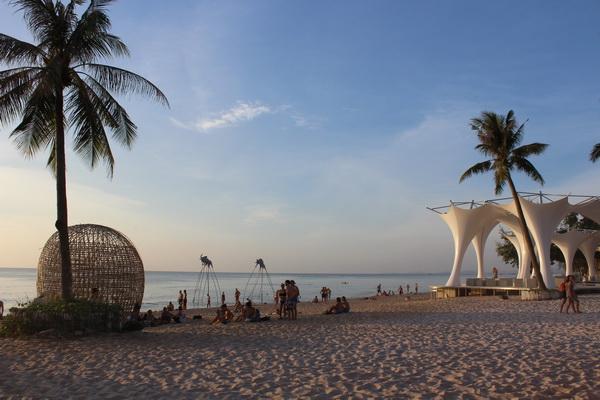 лучшие пляжи ФУкуока Вьетнам 2017 - 2018 лонг бич эпизод
