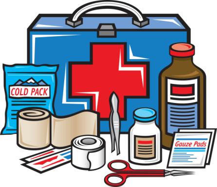Аптечка в дорогу за границу