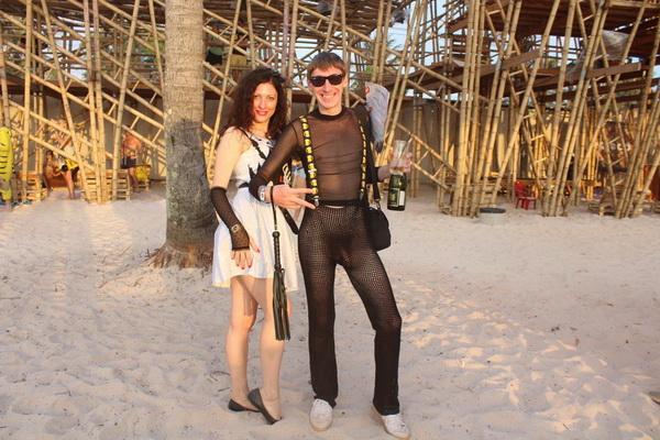 что одеть на казантип - Эпизод во Вьетнаме