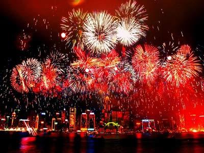 Китайский новый год и Казантип 2015