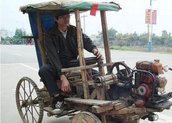 Дешевые автомобили в Камбодже
