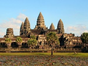 Камбоджа примет Казантип в 2015 году