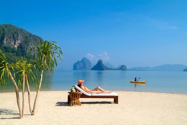 пляжи филиппин- палаван