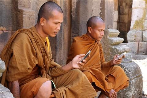 Мобильные операторы сотовой связи