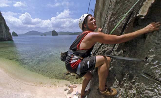 филиппины отдых скалолазание