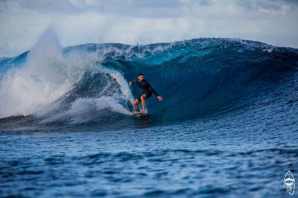Места для серфинга на Филиппинах