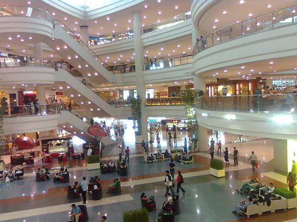 филиппины отдых шоппинг
