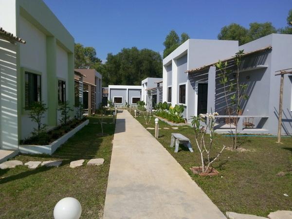 Аренда жилья в Камбодже