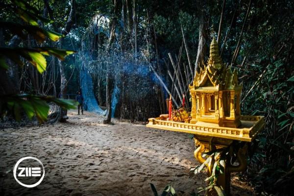 Культура Камбоджи и Казантип