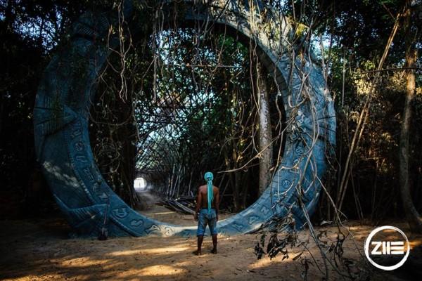 Казантип в Камбодже отменен