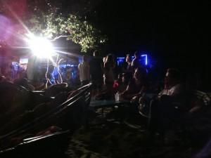 Новый год в Камодже