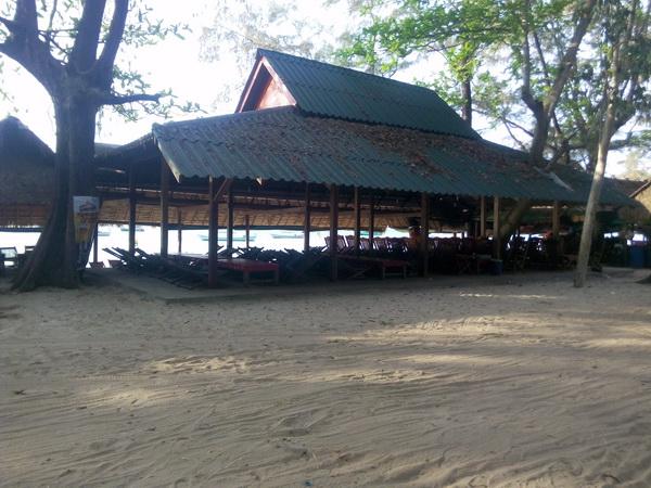 Лучшие пляжи в Сиануквиле Lomhekay_Hawaii_beach_6