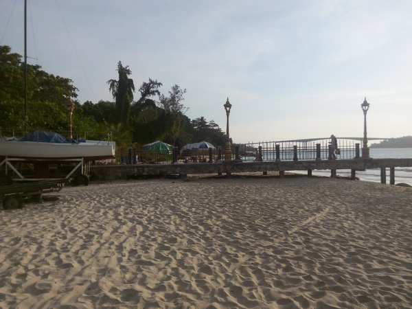 Лучшие пляжи в Сиануквиле