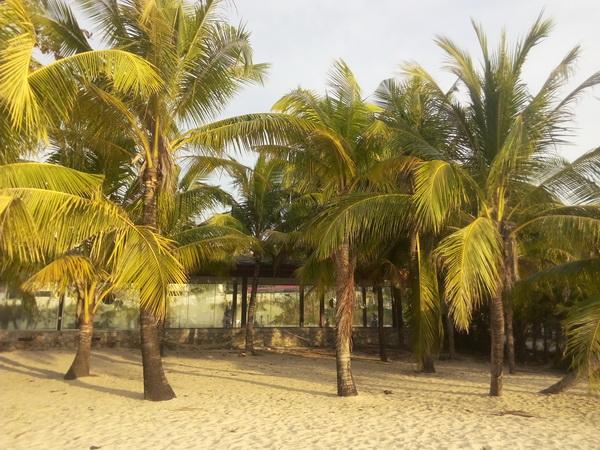 Лучшие пляжи в Сиануквиле Victory_beach