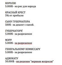 Бюджет Казантипа 2015