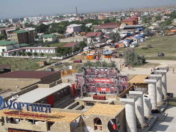 кзантип 2011 z19