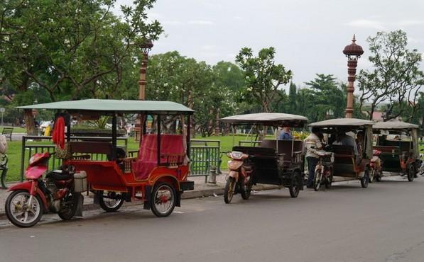 личное мнение о местных жителях Камбоджи khmeri
