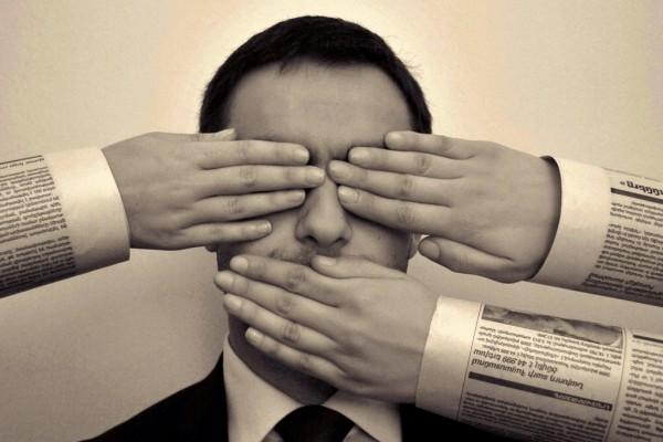 Свобода слова или вся правда