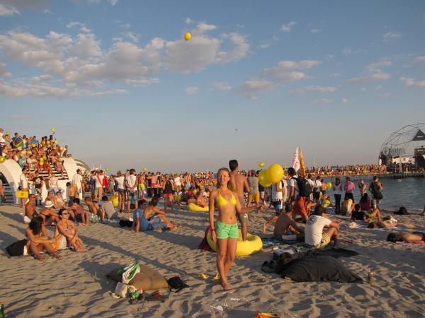 отдых в крыму летом 2015 и 2016