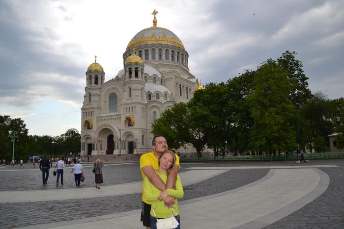 кронштадт 2015 якорная площадь