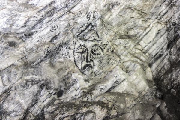 рускеала заповедник горный парк мраморный каньон карелия