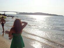 автостопом с казани до камбоджы путешествие Айгуль в 2015 году камбоджа