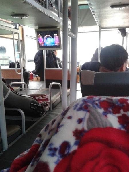 автостопом к счастью путешествие в феврале 2015 года граница китайско-вьетнамская