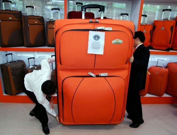 багаж в самолёт Аэрофлота сверх нормы