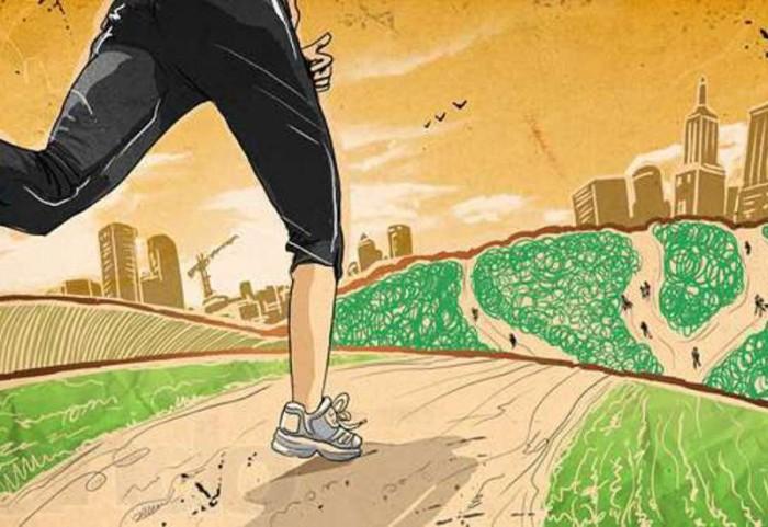С чего начать тренировки бегом