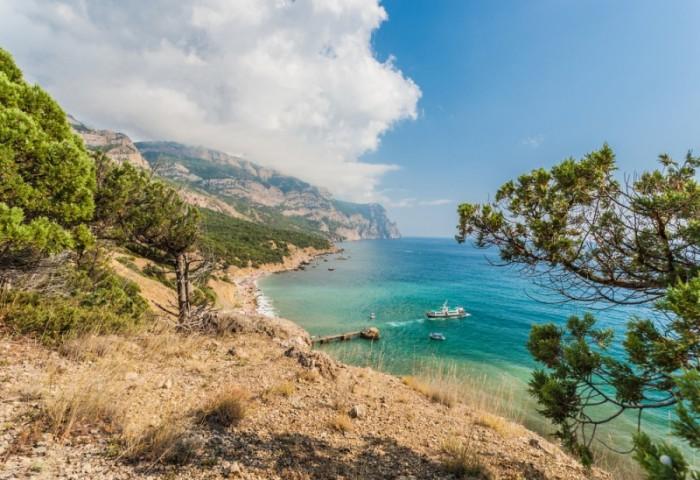 отдых в крыму красивые песочные пляжи