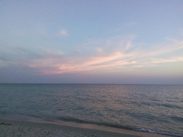 отдых в крыму пляж поповки казантип бифуз