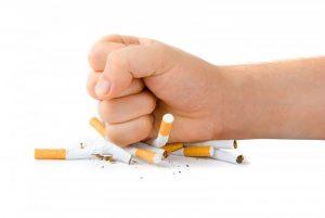 поиск мотивации для отказа от вредных привычек