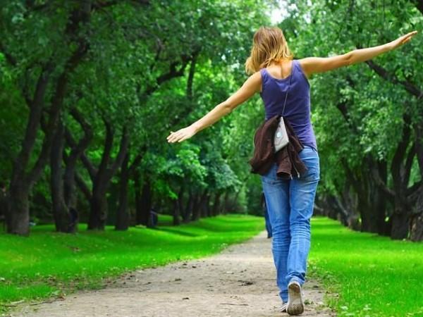 борьба с вредными привычками подготовка прогулки