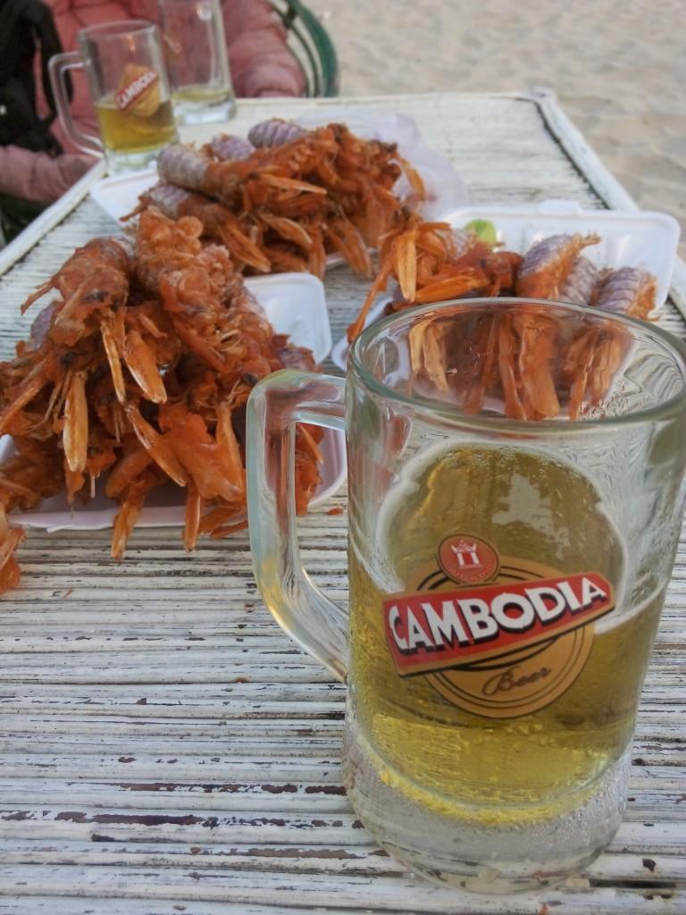 камбоджа еда казантип 2015