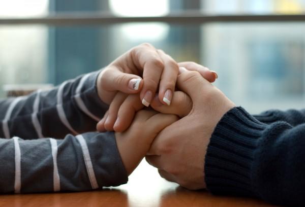 борьба с вредными привчками поддержка близких