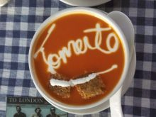 кафе в гоа 2016 год арамболь