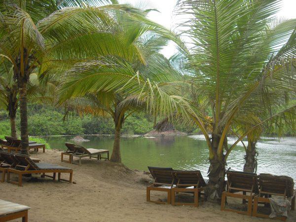 сладкое озеро арамболь