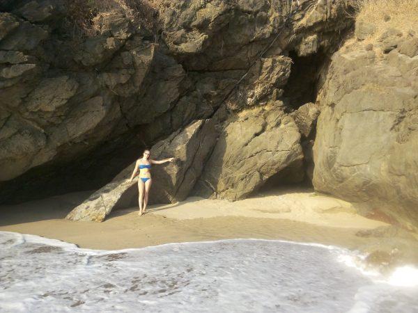 керим пляж кери пляж скалы