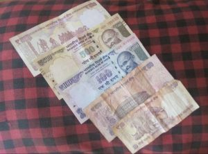 сколько стоило отдохнуть в Индии в 2016 году