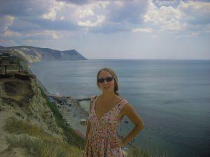 на авто по побережью черного моря в 2016 году