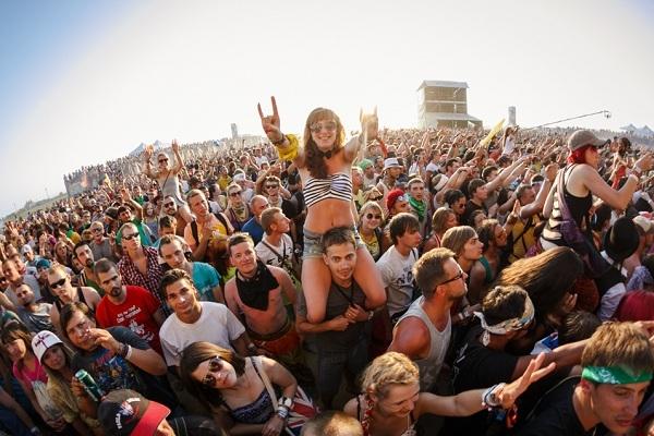 Закрытие музыкальных фестивалей в России
