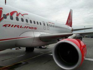 закрытие компании Vim-airlaines