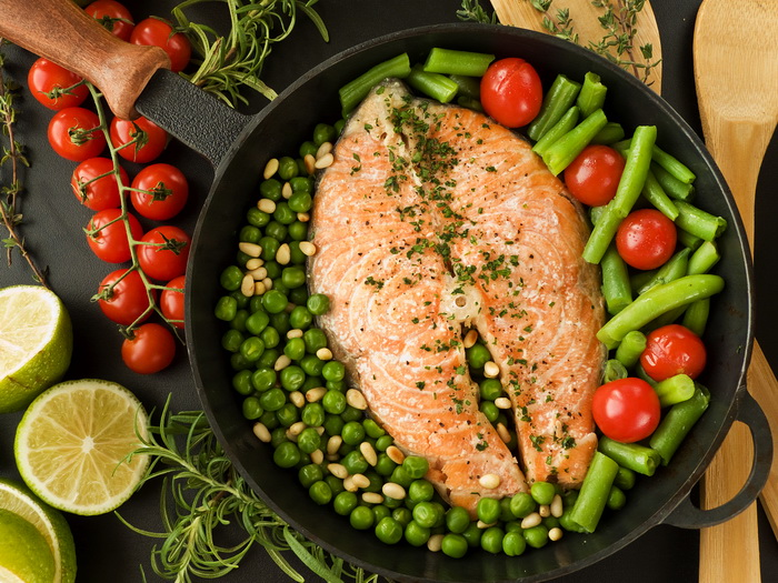 правильное питание для быстрого похудения