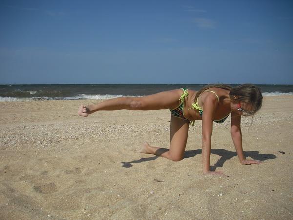 упражнения бодифлекс сейко
