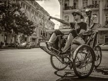 Дешевые билеты во Вьетнам на Казантип