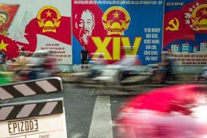 Казантип 2017 во Вьетнаме - Epizode