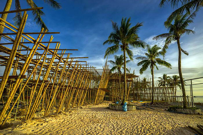 Отдых во Вьетнаме на острове Фукуок 2016