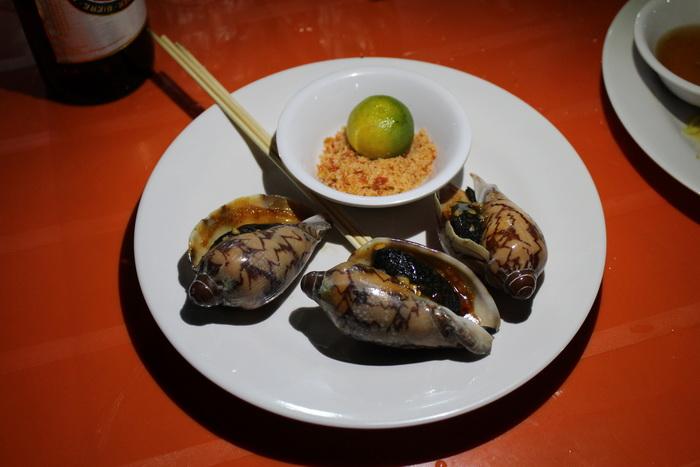 кафе во Вьетнаме на острове Фукуок сколько стоит, где и что поесть