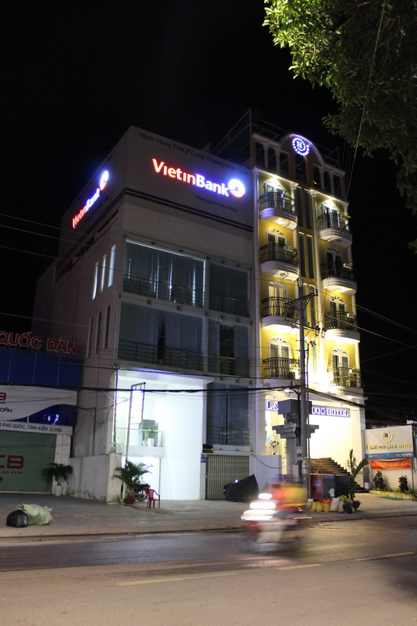 дешёвое кафе локал во Вьетнаме на Фукуоке цена еды 2017 года-7