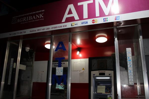 что взять с собой на Фукуок наличку или карту, как снимать или менять деньги в 2016 и 2017 году Agribank